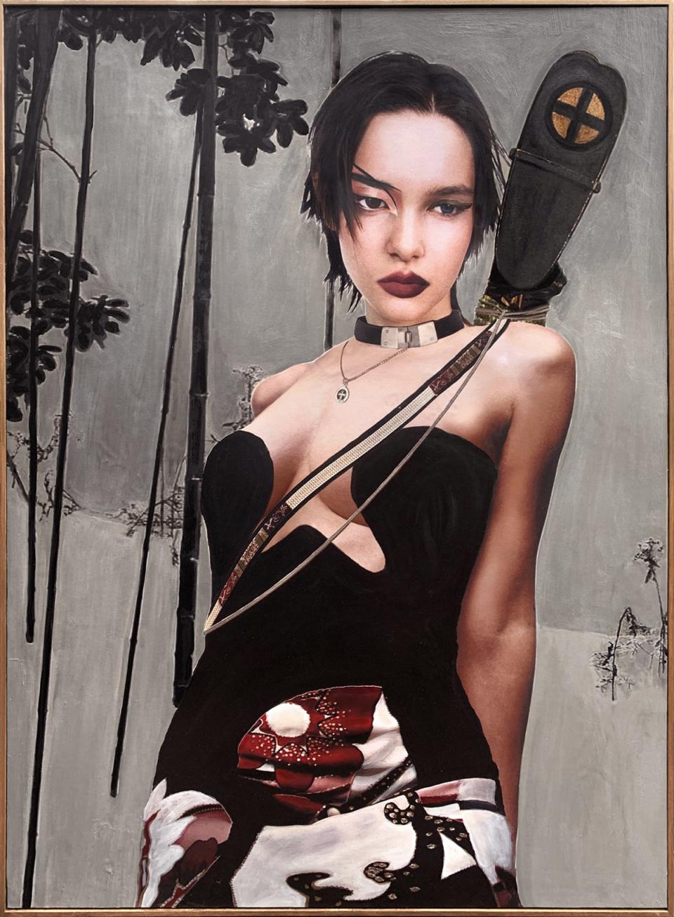 Martha Lord Shimazu Gozen