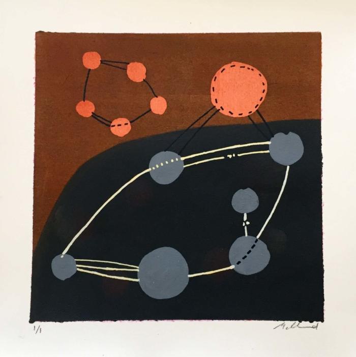 Eleanor Millard Solar System 6
