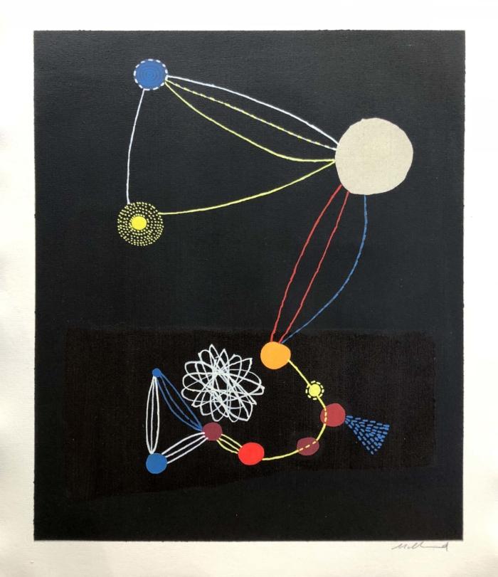 Elenor Millard Solar System8