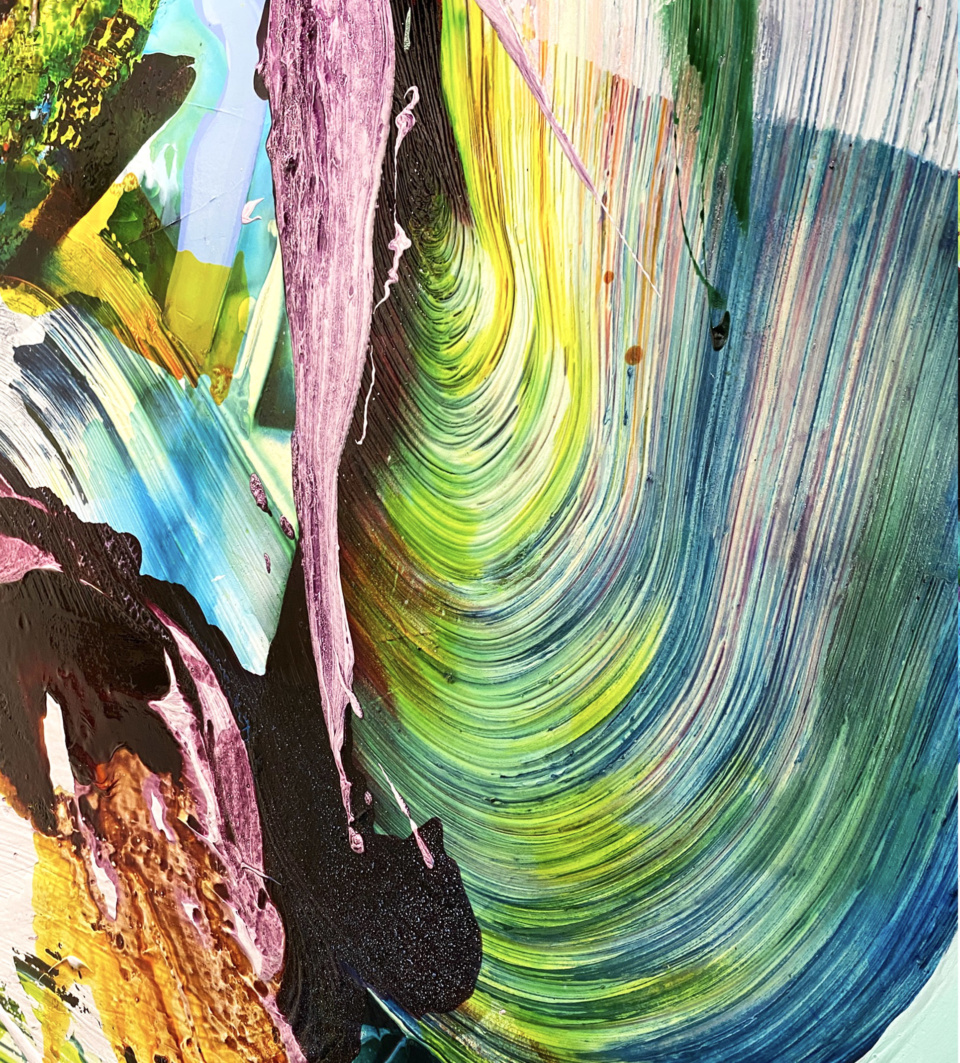 Cristina Popovici Spinning In details