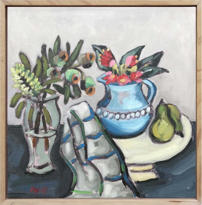 Alison Westwood True Colours Framed