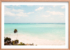 Michelle Schofield Tulum Shores Raw Framed Photographic Print
