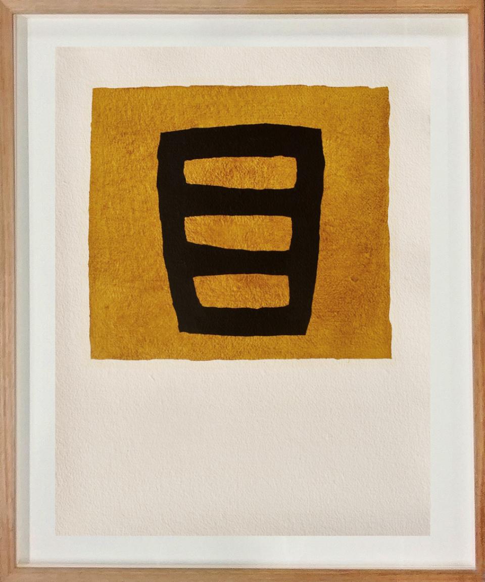 Eleanor Millard Untitled 100