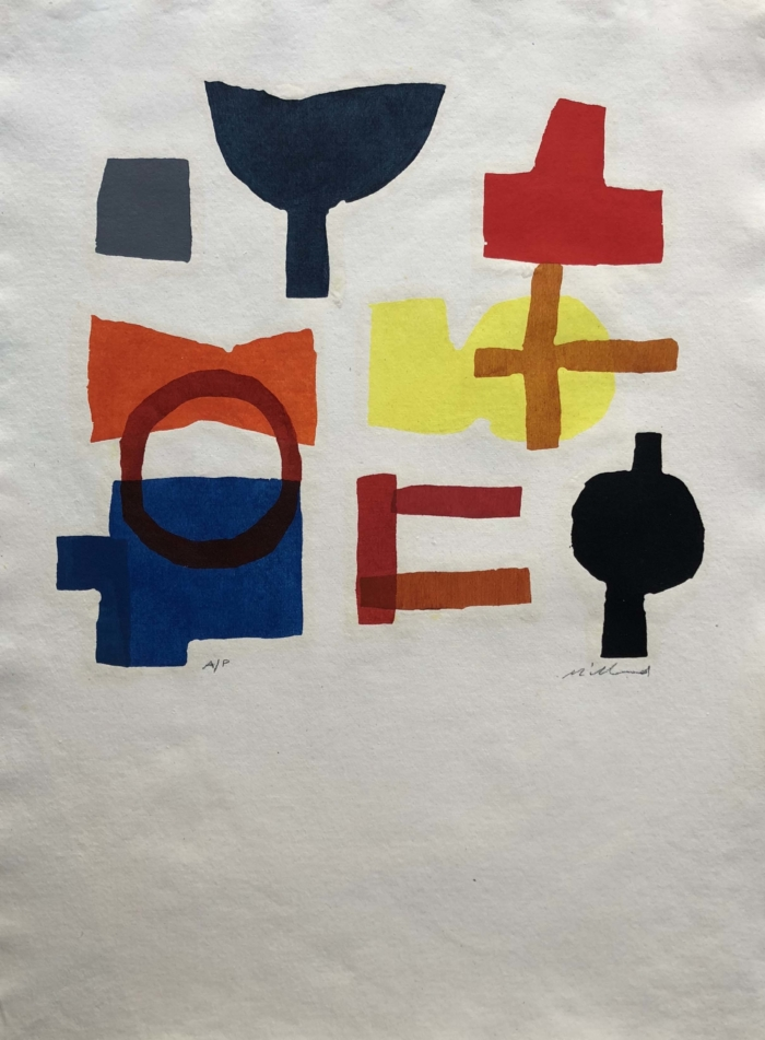 Eleanor Millard Untitled53