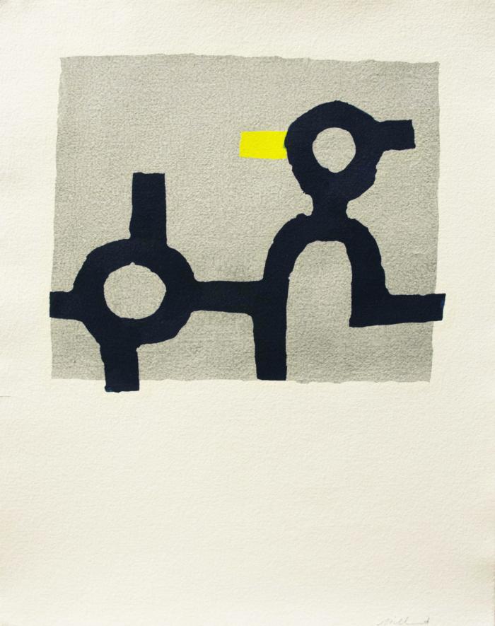 Eleanor Millard Untitled 71