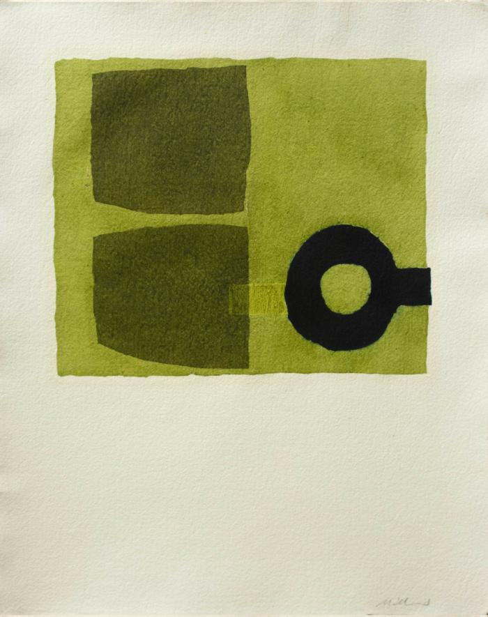 Eleanor Millard Untitled 82