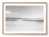 Michelle Schofield Winter Beach Oak Frame