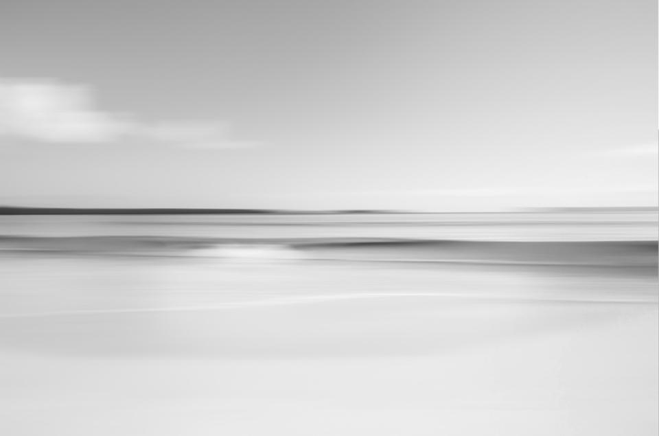 Michelle Schofield Winter Beach