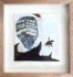 Melinda Rodnight Wisdom of Gravity Framed