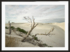Craig Holloway Yanerbie Sand Dunes Framed Black