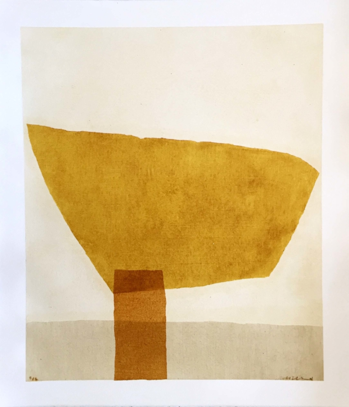 Eleanor Millard Yellow Bird2
